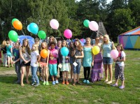 Mädchen-Aktions-Camp 2011